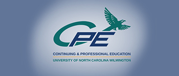 Continuing and Professional Ed. - Courses - UNCW Community Registration Services